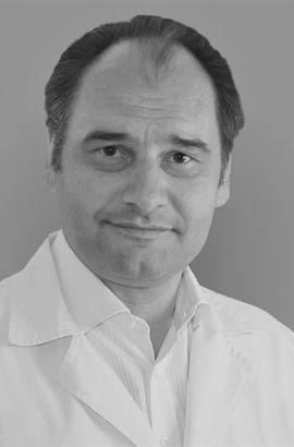 DR. BORIS TODOROFF